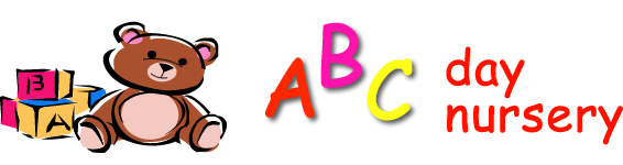ABC Nursery Logo